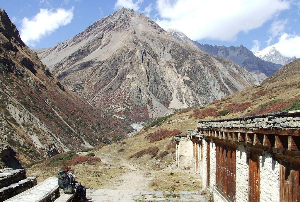 Annapurna Jomsom Trek | Jomsom Muktinath
