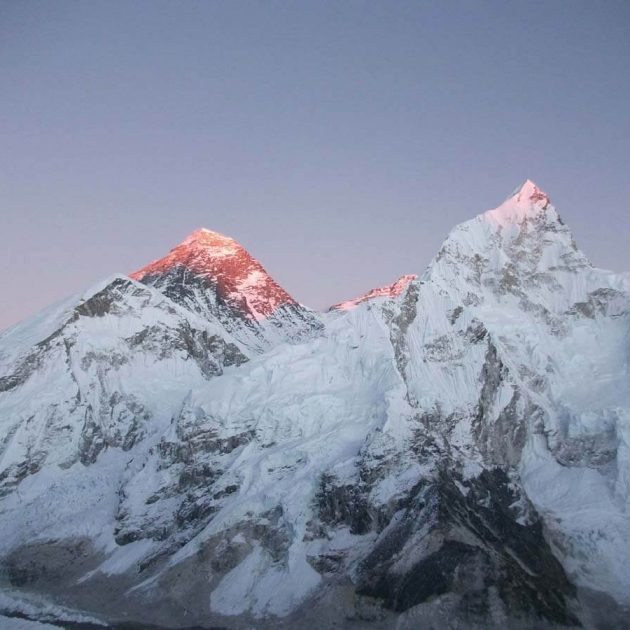 Classic Jiri to Everest Base Camp Trek