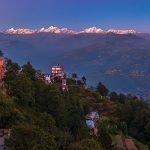 Dhulikhel Nagarkot Chagunarayan Hiking