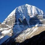 Mt. Kailash Overland