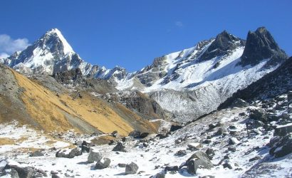 Khayar Lake Trek