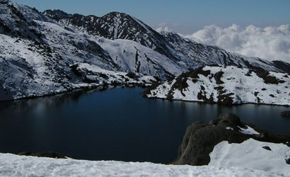 Langtang and Gosainkunda Pass Trekking