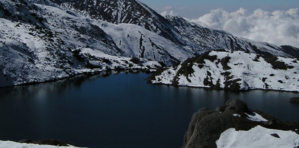 Langtang and Gosainkunda Pass Trekking