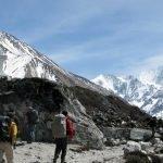 Langtang Valley and Ganja-la Trek