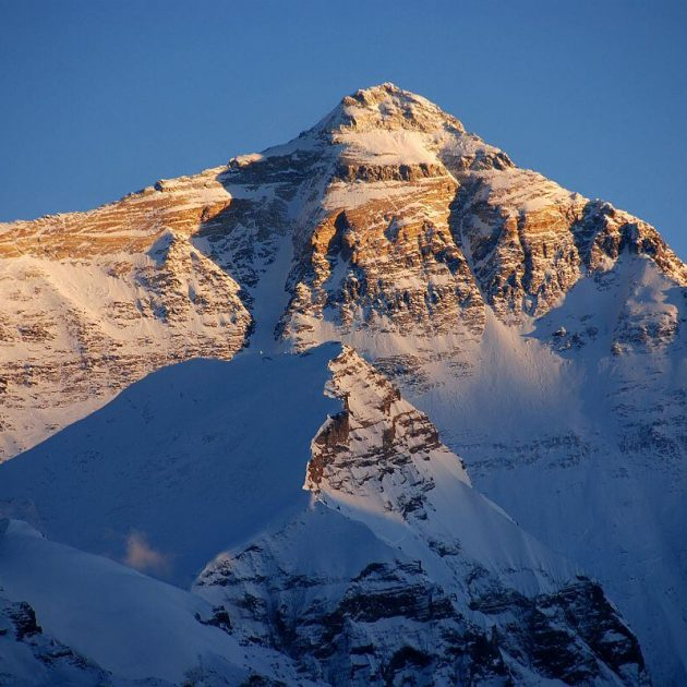 Mt. Everest South Face Expedition, The climb from the South is totally different, demanding a life time experience. There are few routes that's been climbed
