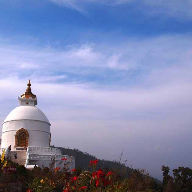 Nepal Panorama Tour