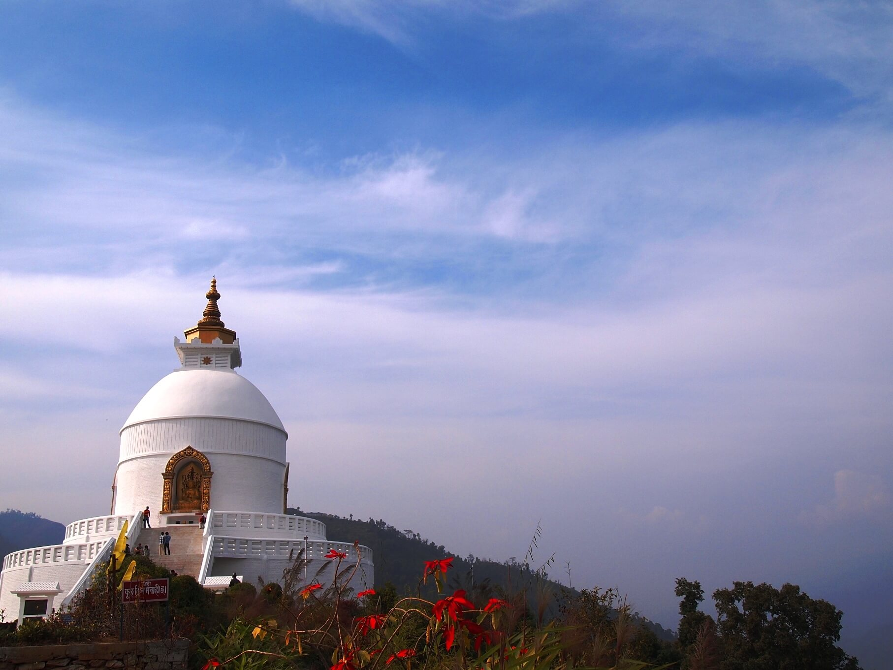 Nepal Panorama Tour Cultural And Scenic Tours To The