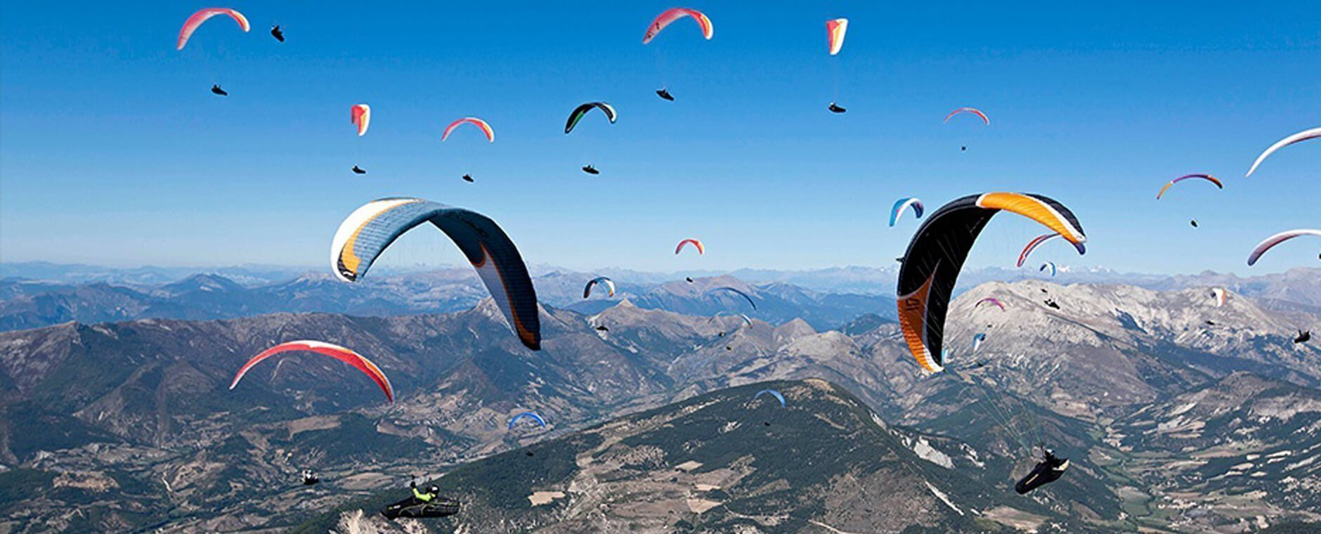 Paragliding in Pokhara. Paragliding is a recreational ...