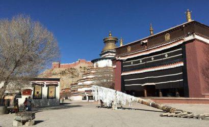 Special Tour To Tibet