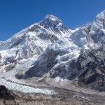 Three Passes of Everest Trek
