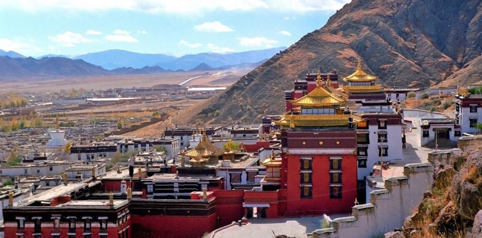 Tibet Tour With Everest Base Camp Tour
