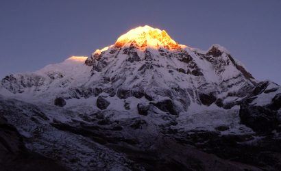 Poonhill and Annapurna Base Camp Trekking