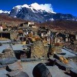 Nar Phu Valley and Annapurna Trekking
