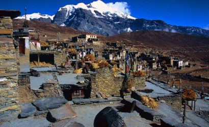 Nar Phu Valley and Annapurna Trekking