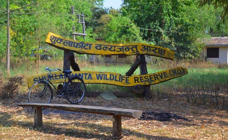 Suklaphanta Wildlife Reserve/National Park Tour