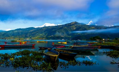 Day Tour in Pokhara