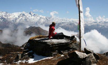 best winter treks in nepal
