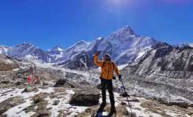Best Trekking Routes in Nepal