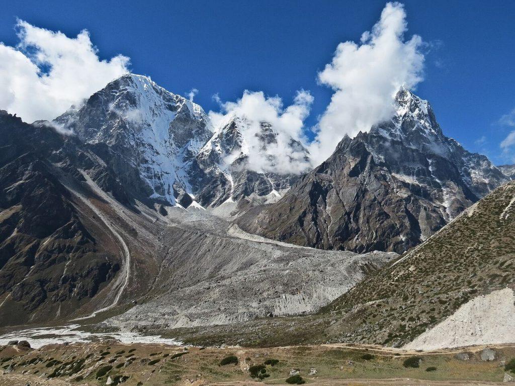 Best Time to visit Everest Base Camp
