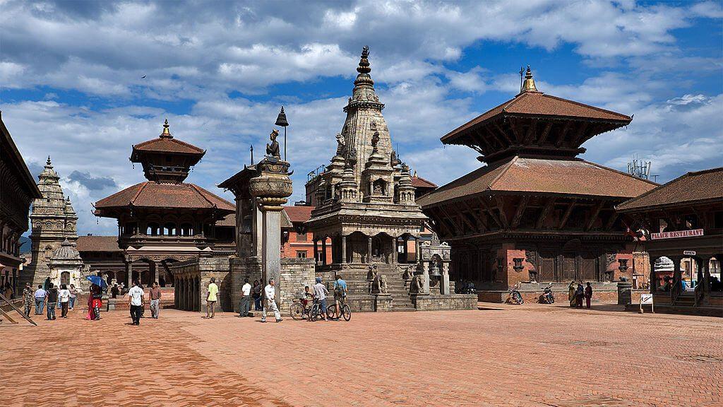 Kathmandu Heritage Sites