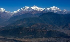 Best Tours in Nepal