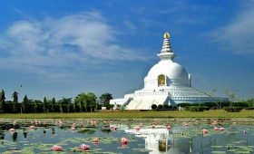 Lumbini Tour Package Nepal