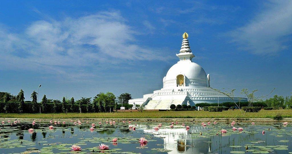 Lumbini Tour Package Nepal