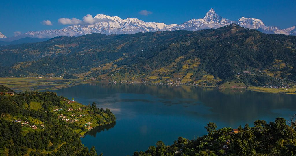 Pokhara - Places to See in Nepal