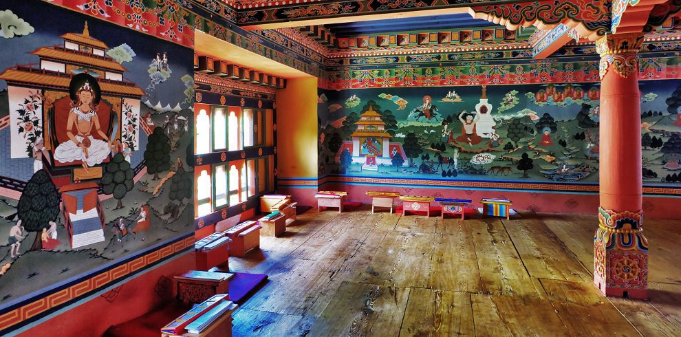 Bhutan Cultural