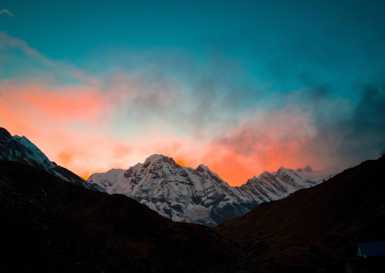 Best Treks in Nepal for Solo Trekking - Solo Trekking in Nepal