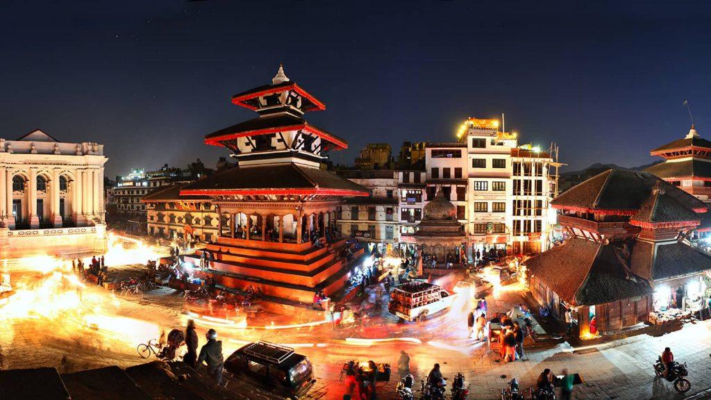 Kathmandu Car Tour