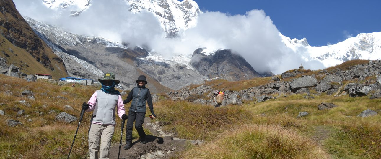Best Trekking Season in Nepal