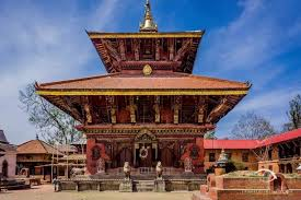 Kathmandu World Heritage sites - ChanguNarayan