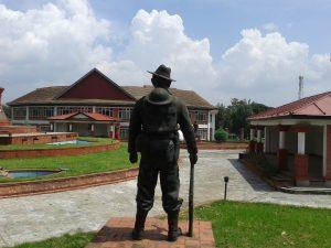 Day tour in Kathmandu - Chauni Museum