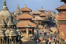 Kathmandu world heritage sites - Patan
