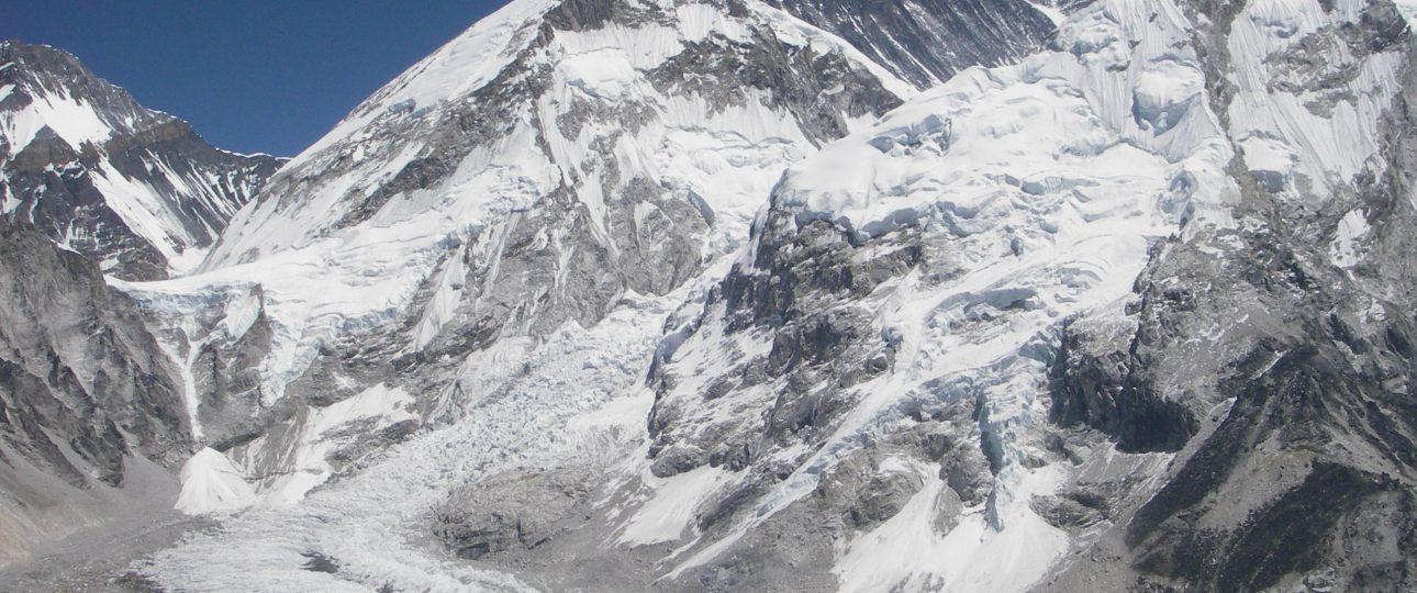 Everest Base Camp Trek in July