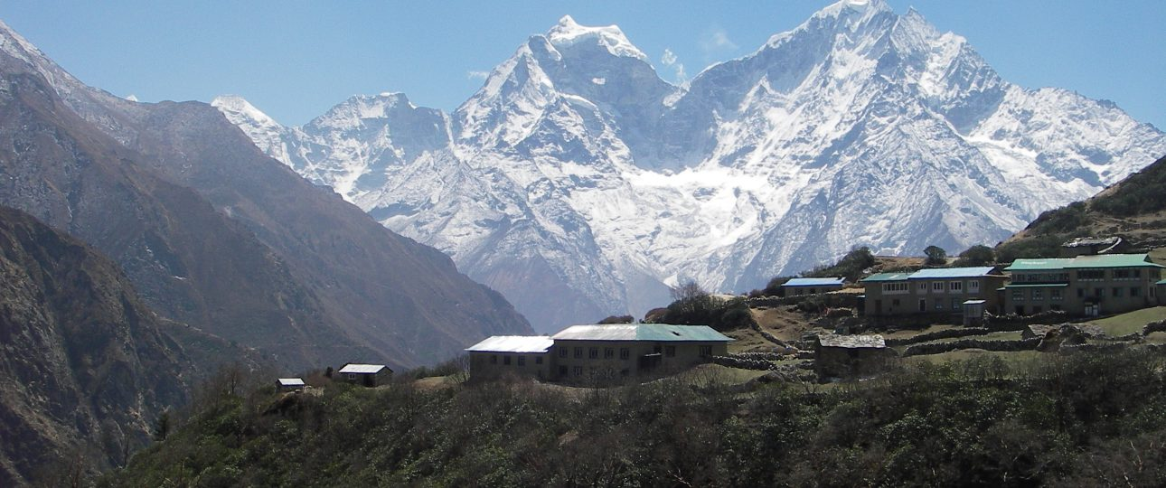 Everest Base Camp Trek in Autumn