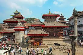 Kathmandu World Heritage Site - Kathmandu Durbar Square