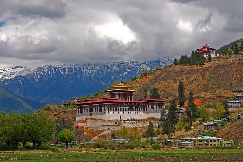 Bhutan 5 Day Trip Cost