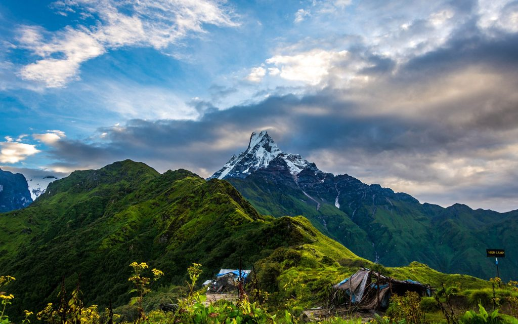 Best Time of Year to go Trekking in Nepal