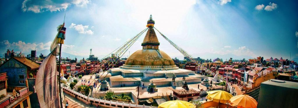 5 Nights 6 Days Nepal Tour Itinerary