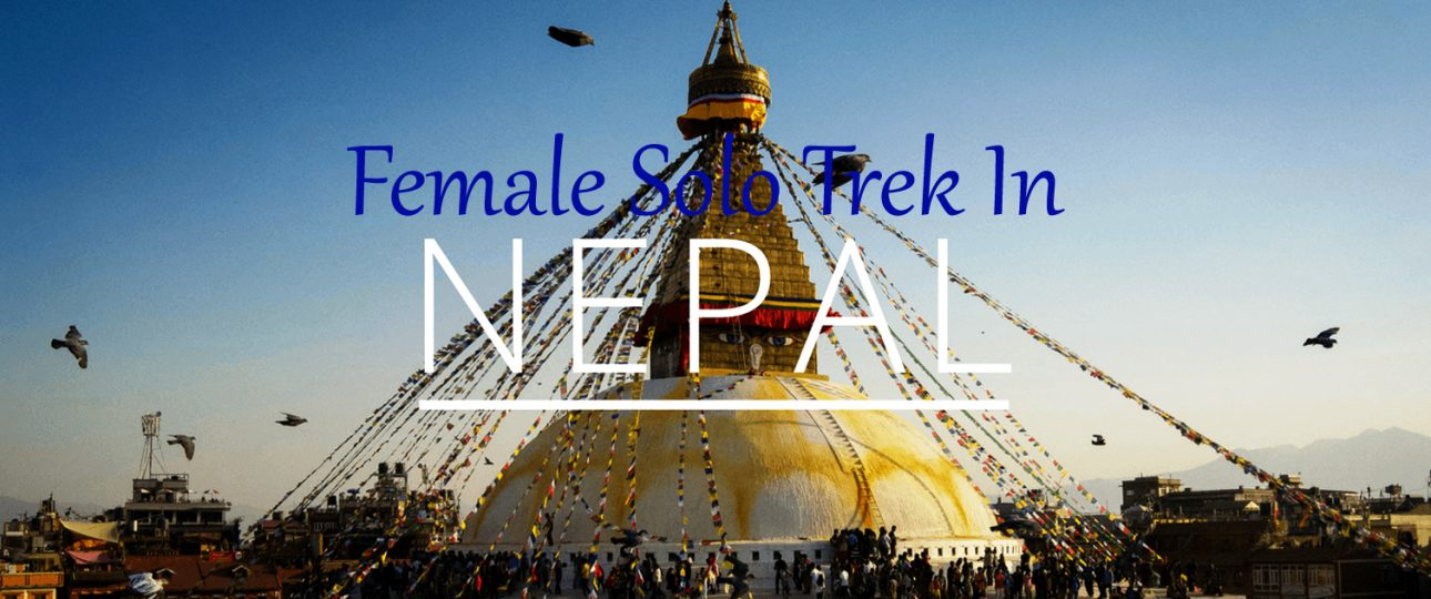Solo nepal