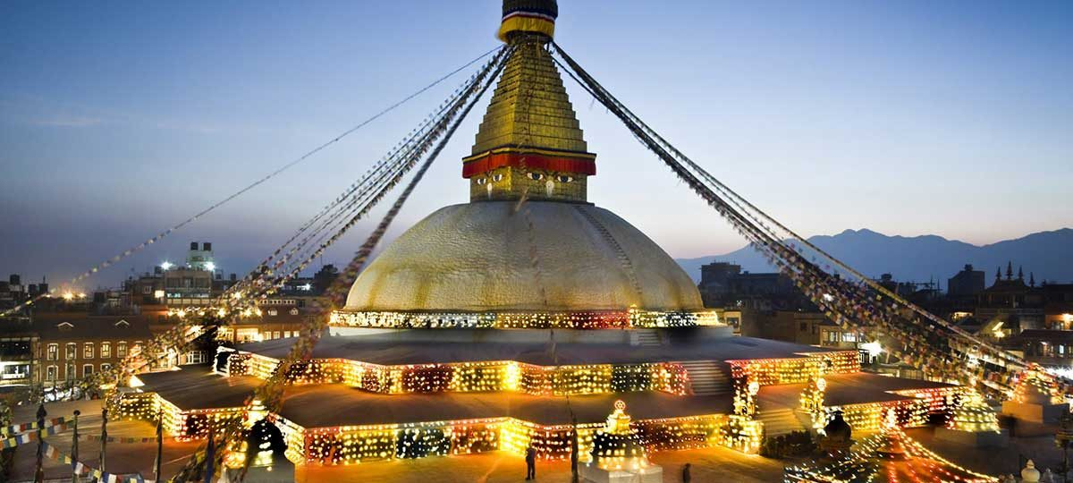 7 Days Nepal Tour