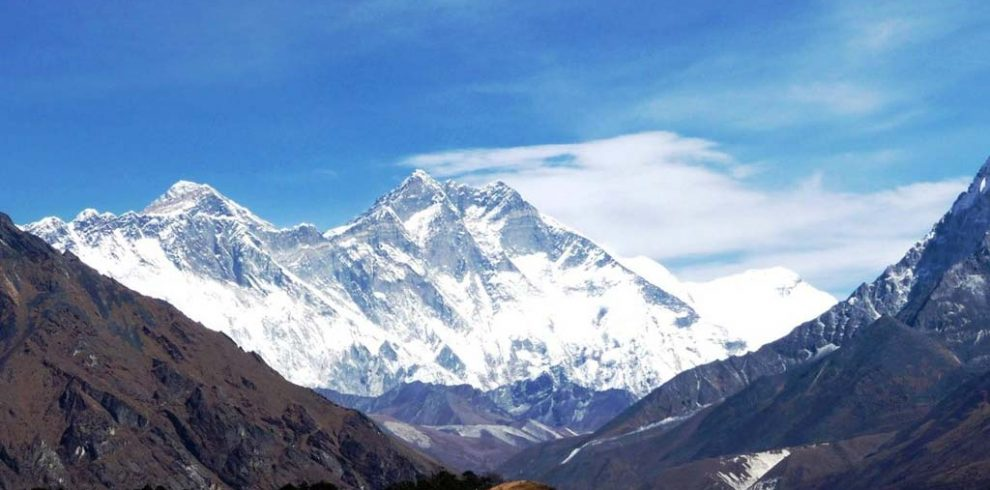 7 days everest base camp trek