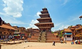 Nepal Small Group Tours