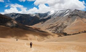 Reliable and government registered trekking travel company in Nepal