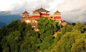 8 Days Pilgriamge Tour In Nepal