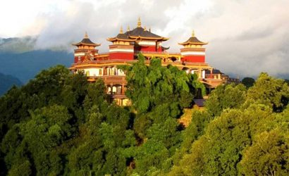 8 Days Pilgriamge Tour In Nepal
