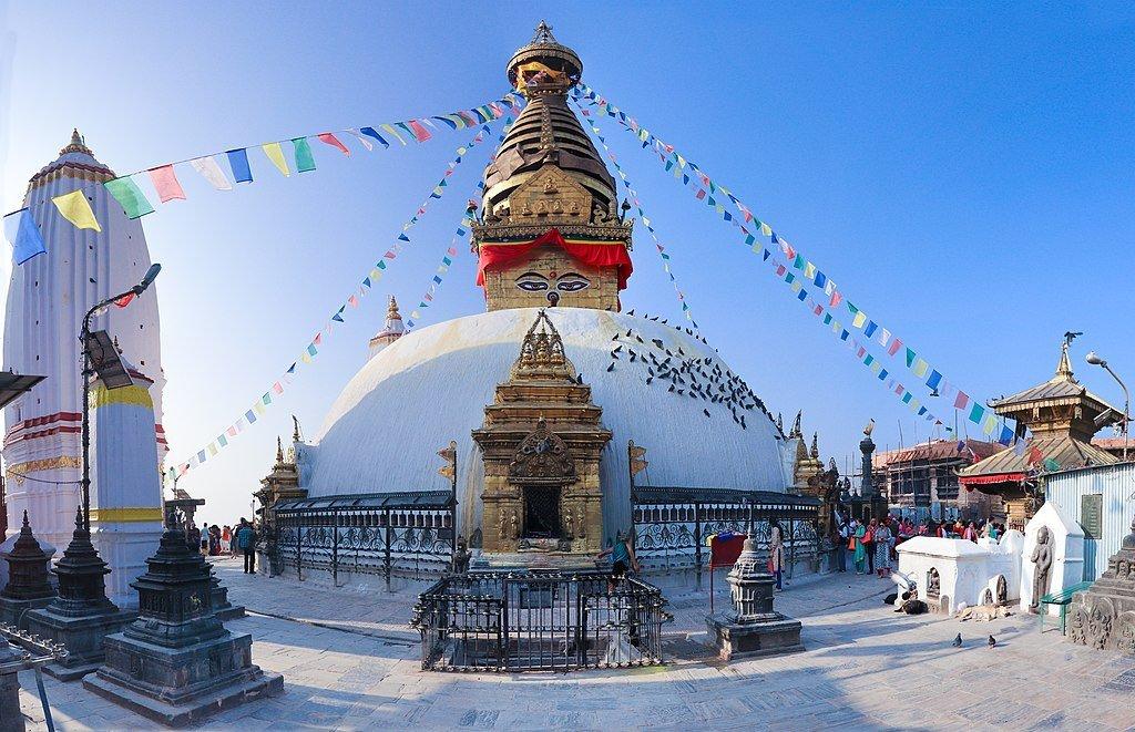 8 days Pilgrimage tour in Nepal