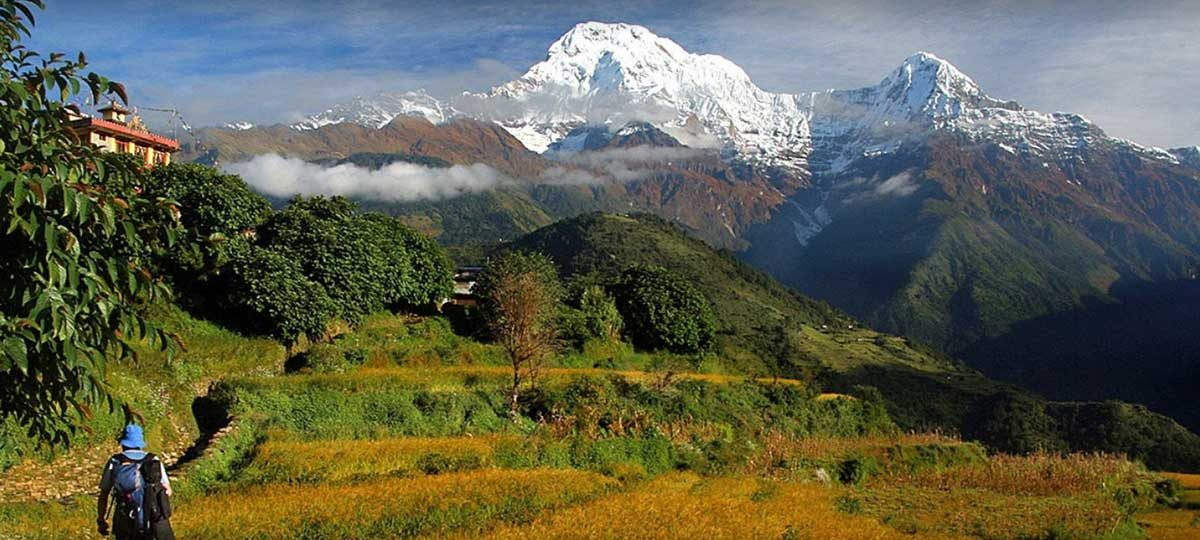 Popular 10 days Nepal Tour Packages